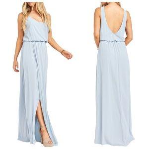 Show Me Your Mumu Kendall Dress